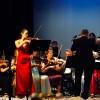 Mikayla performs Berio's Violin Concerto